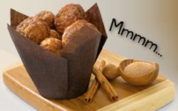 Get a FREE Bagel Cluster From Einstein Bros Bagels!
